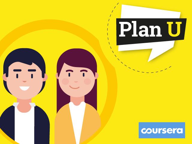 Plan U - Elige la mejor carrera y universidad para ti
