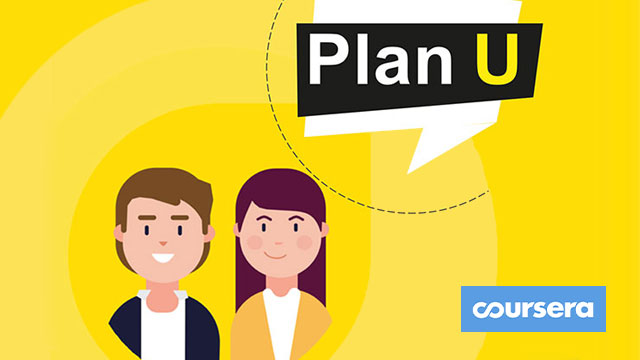 Plan U: Escoge tu carrera y Universidad